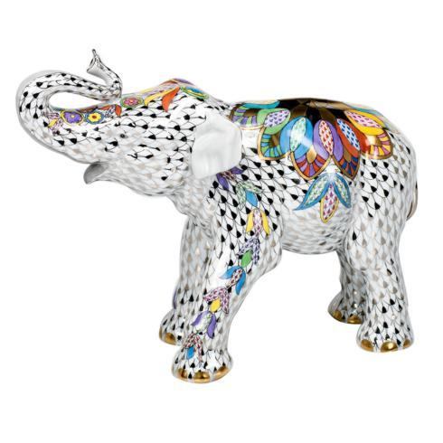 Reserve Collection Opulent Elephant