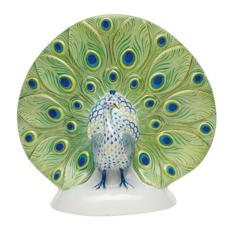 Reserve Collection Peacock