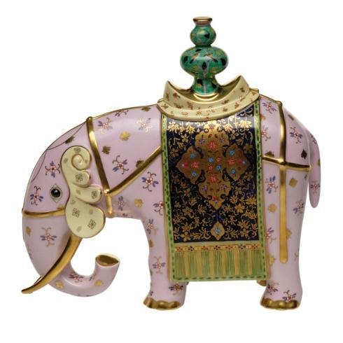 Reserve Collection Silk Road Elephant