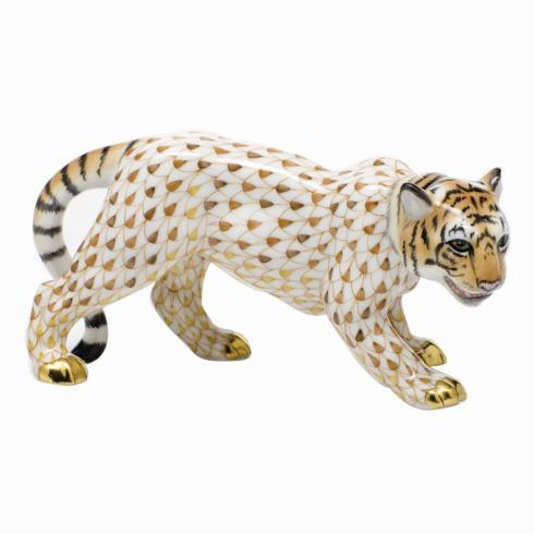 Reserve Collection Small Tiger - Multicolor