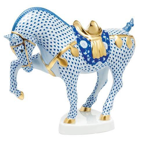 Reserve Collection Tang Horse