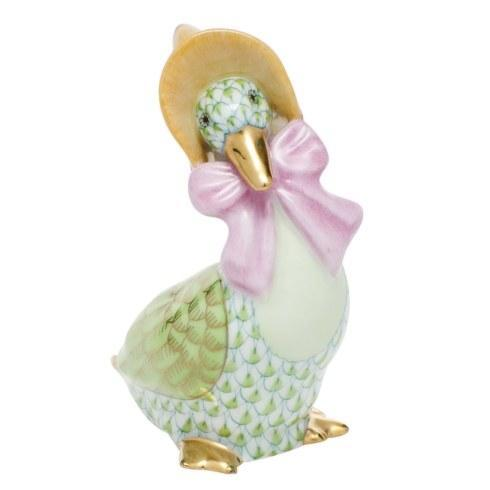 Mother Goose - Key Lime