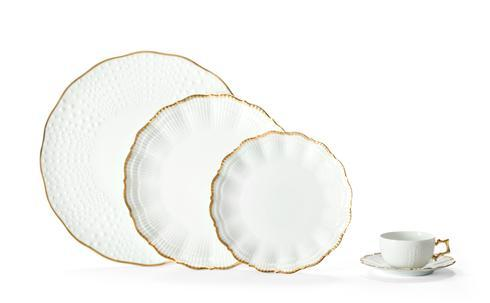Corail Or Bread And Butter Plate