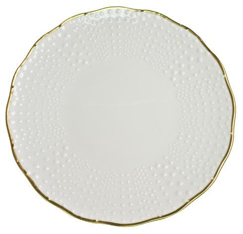 Corail Or Charger Plate
