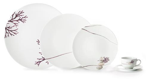Equilibre Bread and Butter Plate