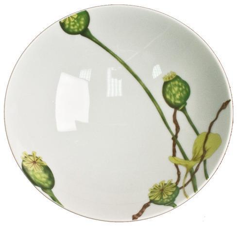 Ikebana Individual Salad Bowl