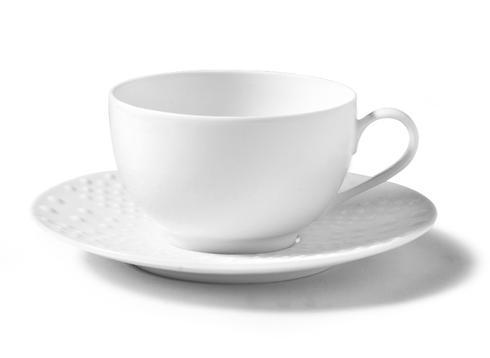 Sania Mat Coffee Cup And Saucer