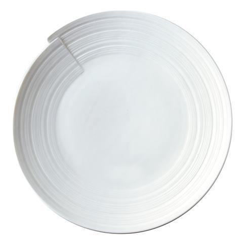 Spirale Dessert Plate