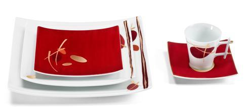 """Voyage Immobile Oxygene """"Tea For Two"""" Tray"""