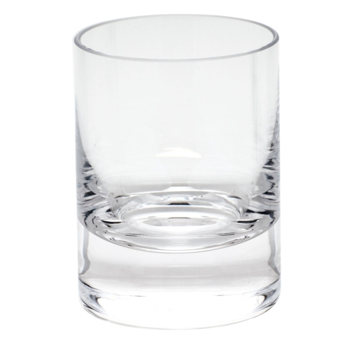 Whisky Shot Glass 2 Oz. Clear