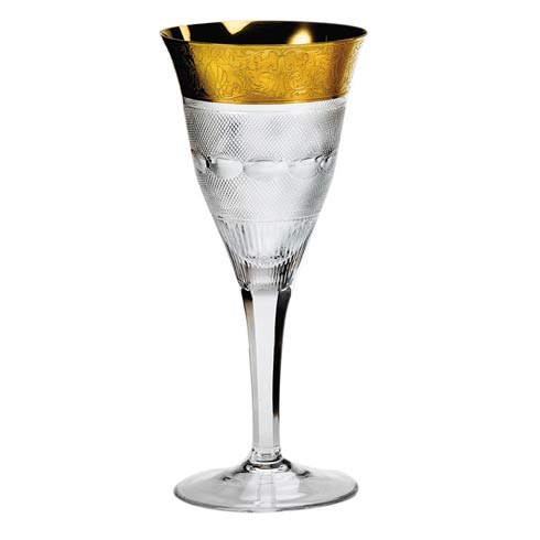Splendid Goblet 11.5 Oz. Clear