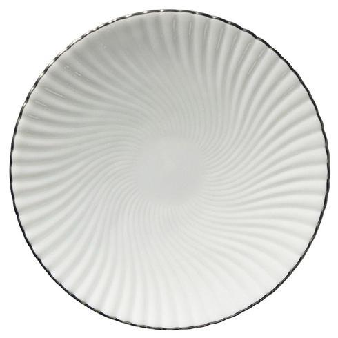 Atlantide Platinum Bread and Butter Plate
