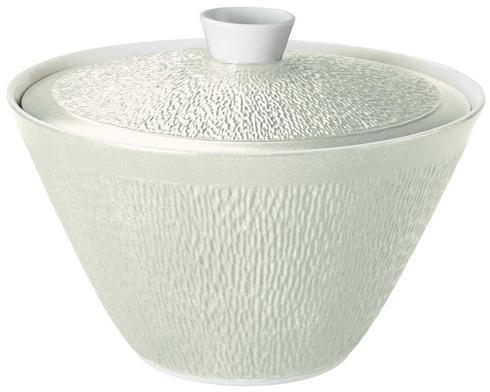 Mineral Irise Shell Soup Tureen
