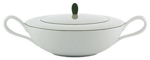 Monceau Empire Green Soup Tureen