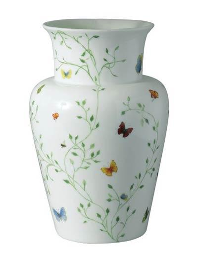 Wing Song Shanghai Vase