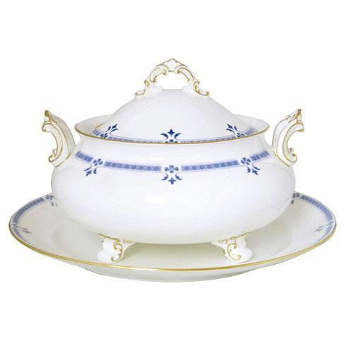 Grenville Soup Tureen and Cover