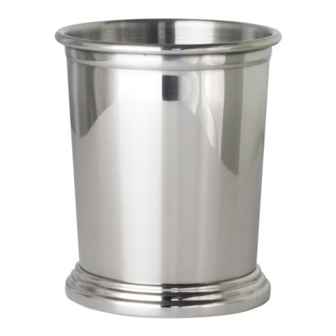 Bar Stainless Steel Julep Cup, 12 oz