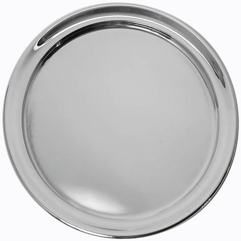 """Classic Serving 11"""" Gallery Tray"""
