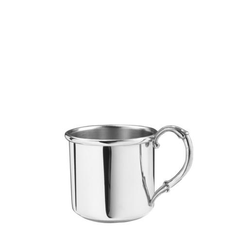 Pewter Baby Easton Baby Cup, 5 oz.