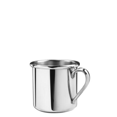 Pewter Baby Straight Baby Cup, 5 oz.