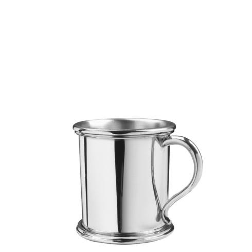 Pewter Baby Tennessee Baby Cup, 5 oz.