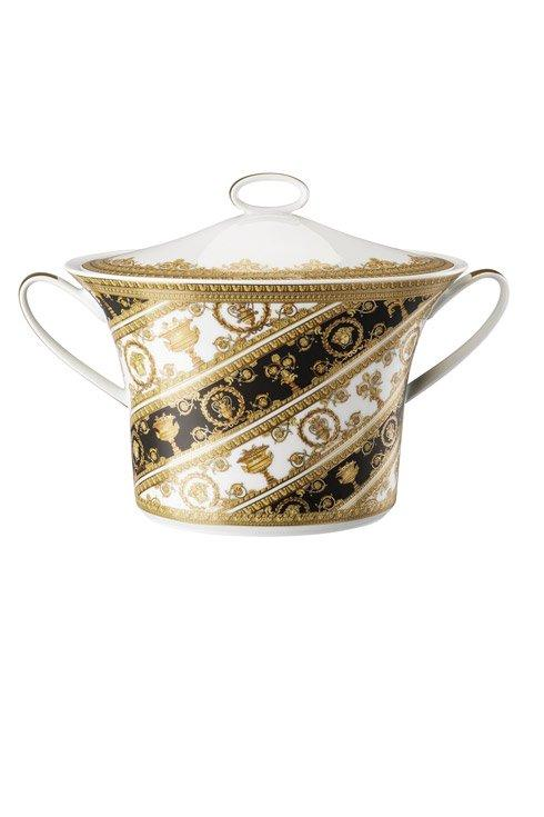 I Love Baroque Soup Tureen