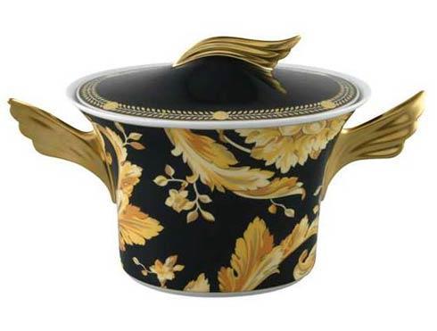 Vanity Soup Tureen
