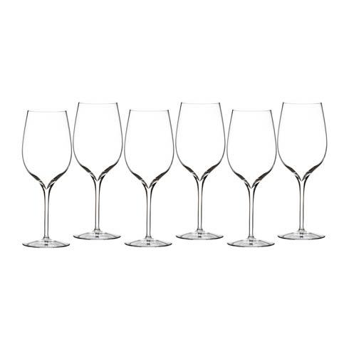 Elegance Wine Tasting Party S/6 (Tasting Glass)
