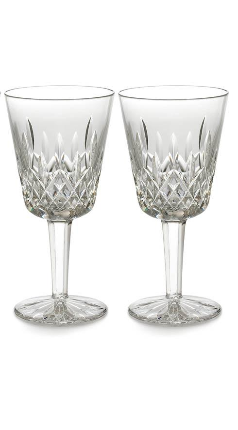 Lismore Goblet, Set of 2