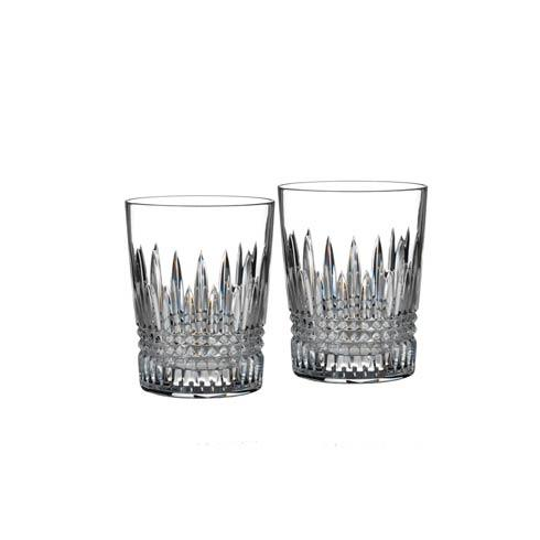 Lismore Diamond Tumbler, Set of 2