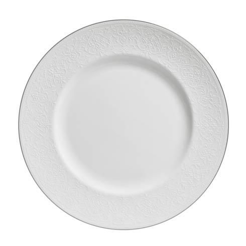 English Lace Dinner Plate