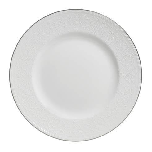 English Lace Salad Plate