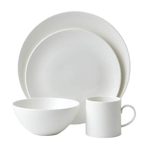 Gio 4-Piece Place Setting
