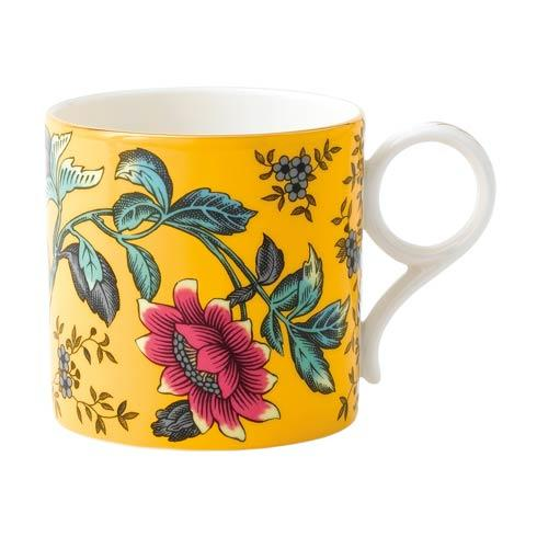 Wonderlust Mug Yellow Tonquin