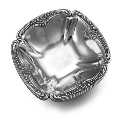 Belle Mont Small Square Bowl