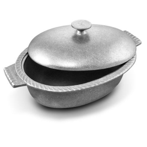Gourmet Grillware Chili Pot with Lid