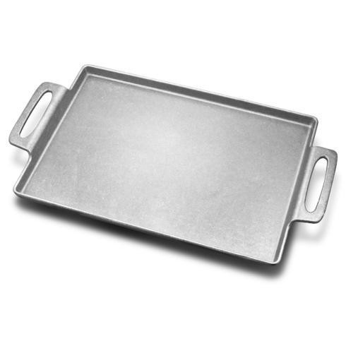 Gourmet Grillware Griddle with Handles