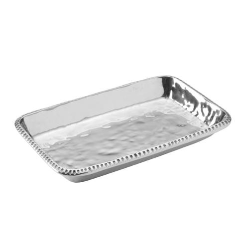 River Rock Bread Tray