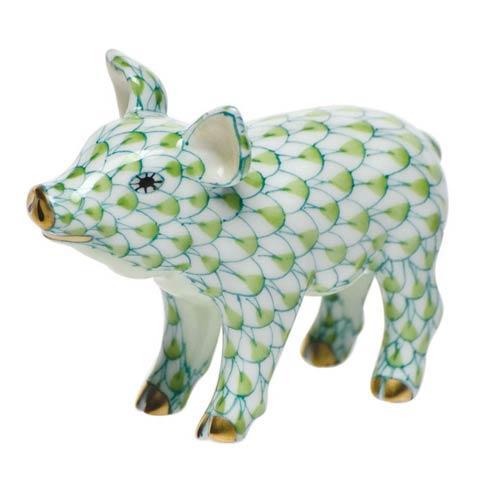 Little Pig Standing Key Lime