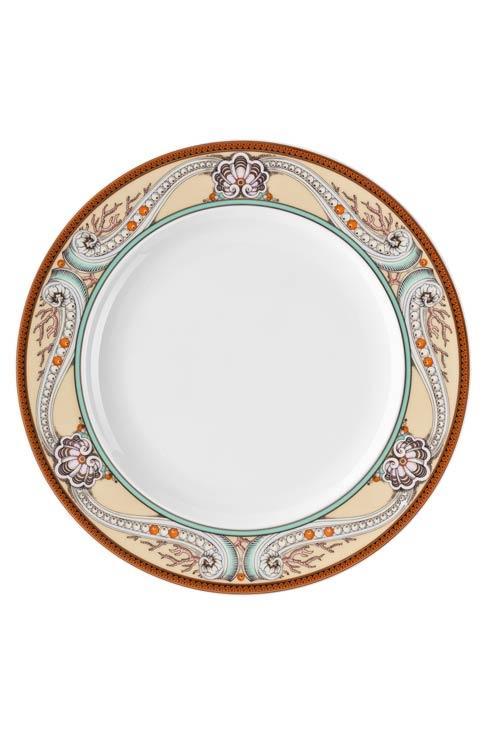 Étoiles de la Mer Dinner Plate 10 1/2 in, Beige