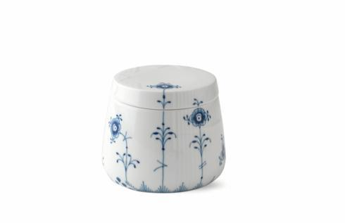 Blue Elements Small Bowl with Lid