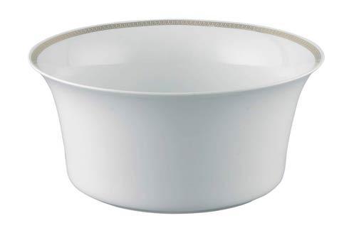 Medusa D'or Dinnerware Vegetable Bowl, Open