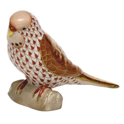 Parakeet - Rust