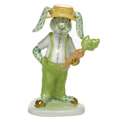 Farmer Bunny - Key Lime