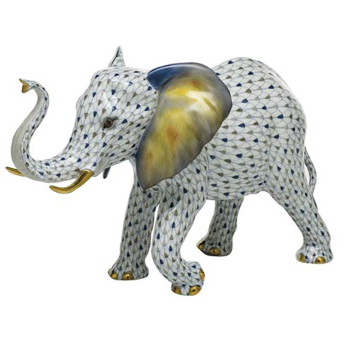 Special Collections Reserve Collection Elephant - Multicolor