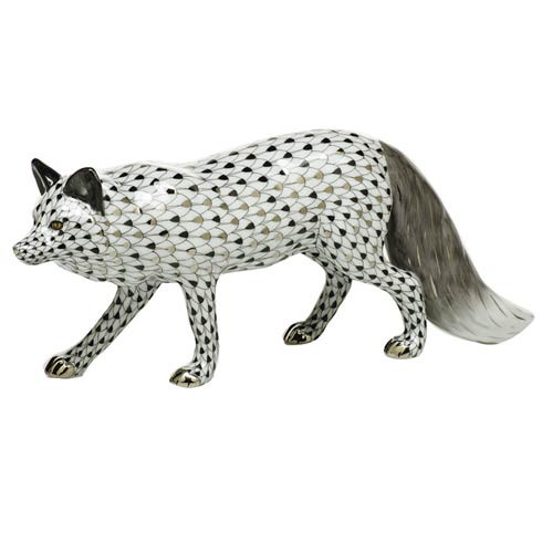 Special Collections Reserve Collection Silver Fox - Multicolor