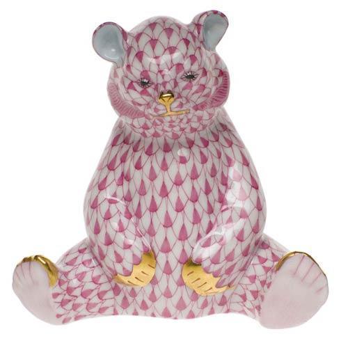 Baby Bear Sitting [HERHRD-VHP---15361-0-00]