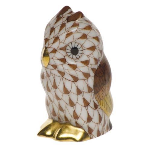 Owl Miniature [HERHRD-VHBR2-05102-0-00]