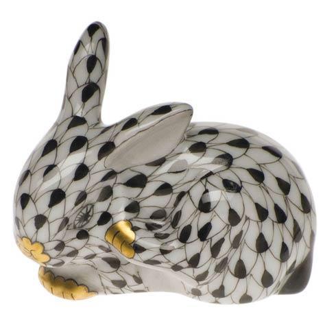 Small Scratching Bunny [HERHRD-SVHNM-15582-0-00]