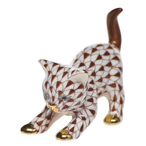 Stretching Kitty [HERHRD-SVHBR215230-0-00]
